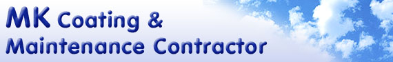 MK Coating & Maintenance Contractor